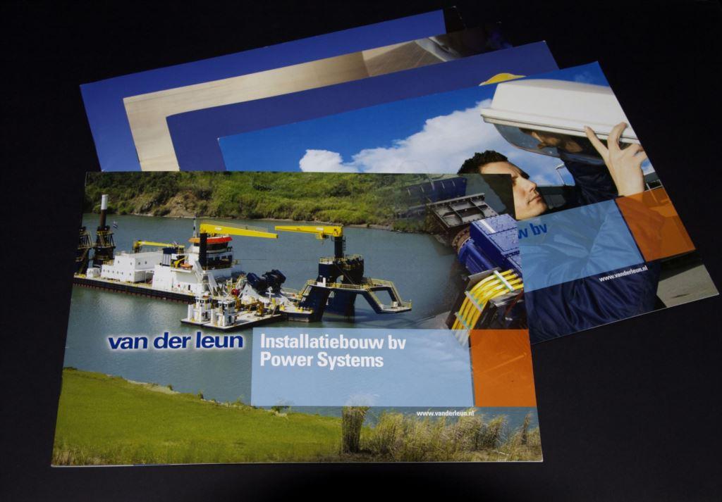 Campagne van der leun portfolio for Van der leun rijssen
